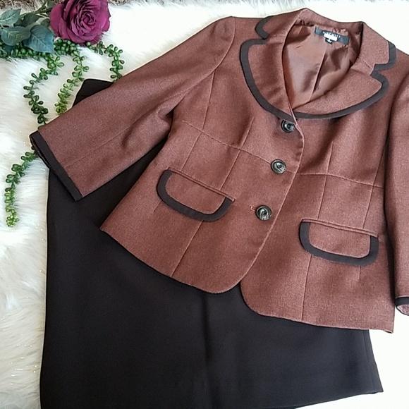 Nine West Dresses & Skirts - 🎃Nine West Skirt Suit